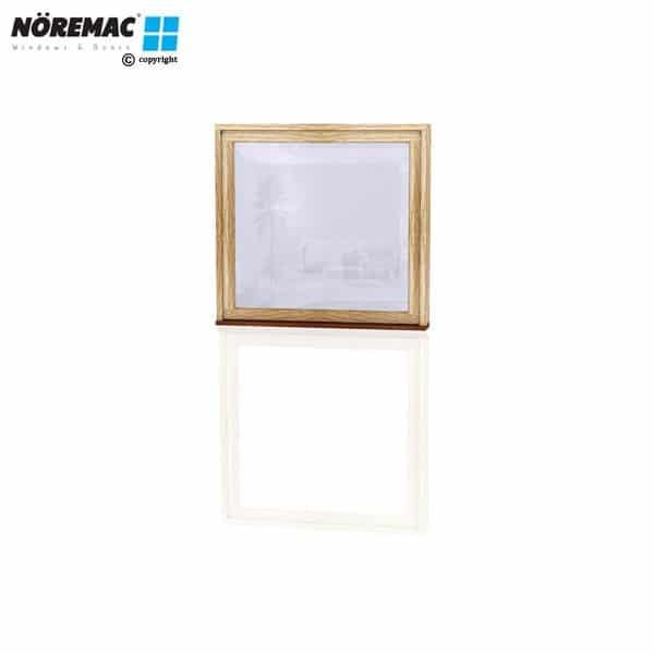 Timber Awning Window, 1090 W x 1030 H, Double Glazed