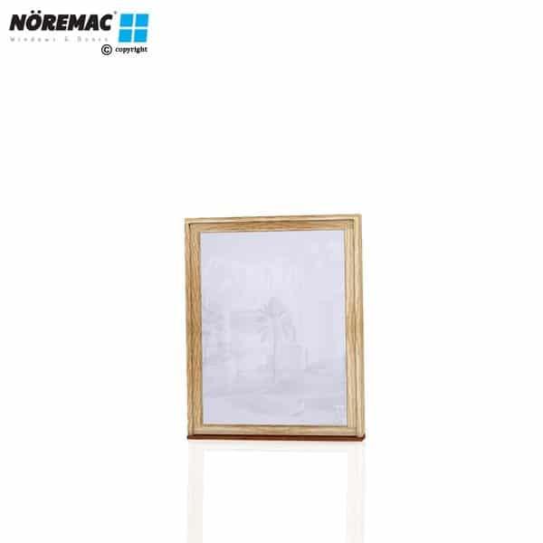 Timber Awning Window, 1090 W x 1370 H, Single Glazed