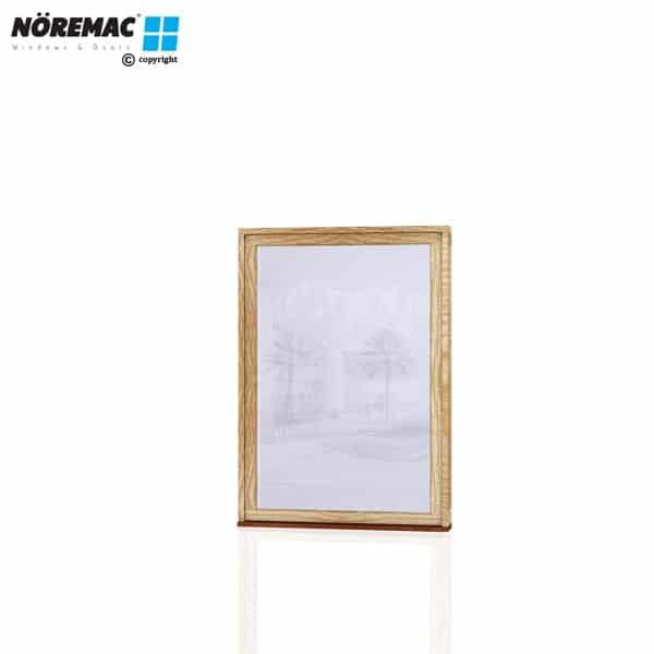 Timber Awning Window, 1090 W x 1540 H, Single Glazed