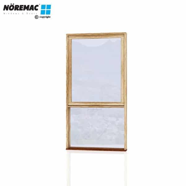 Timber Awning Window, 1090 W x 2100 H, Double Glazed