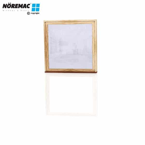 Timber Awning Window, 1210 W x 1200 H, Single Glazed
