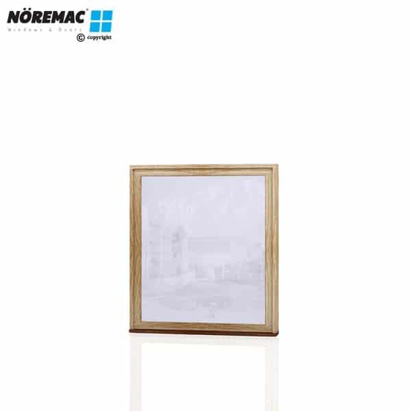 Timber Awning Window, 1210 W x 1370 H, Single Glazed