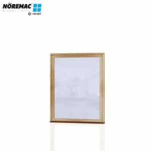 Timber Awning Window, 1210 W x 1540 H, Single Glazed