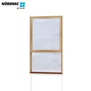 Timber Awning Window, 1210 W x 2100 H, Single Glazed