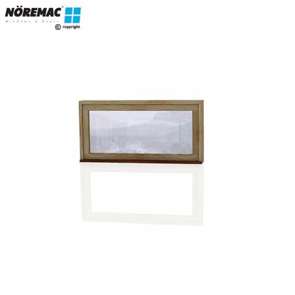 Timber Awning Window, 1210 W x 600 H, Single Glazed