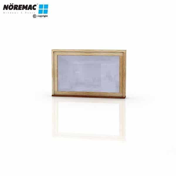 Timber Awning Window, 1210 W x 772 H, Double Glazed