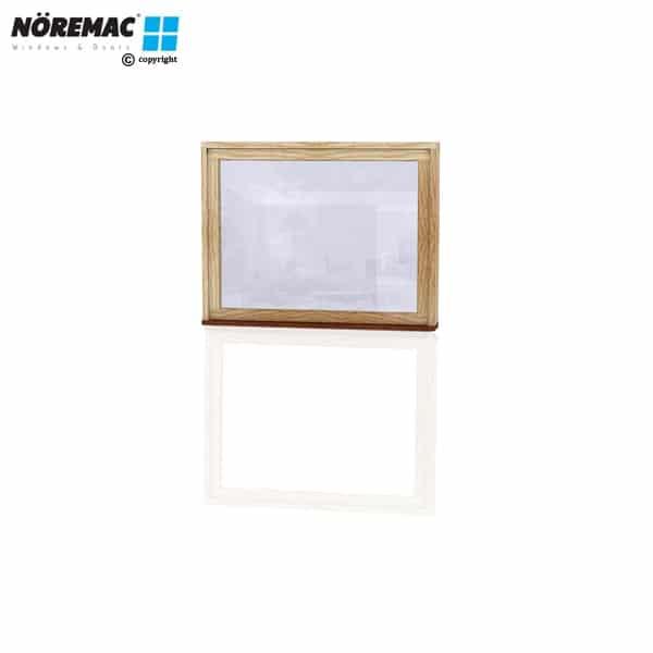 Timber Awning Window, 1210 W x 944 H, Single Glazed