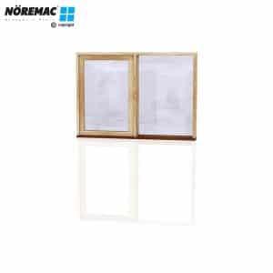 Timber Awning Window, 1450 W x 1030 H, Double Glazed