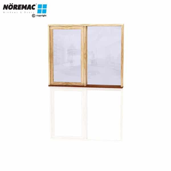 Timber Awning Window, 1450 W x 1200 H, Single Glazed