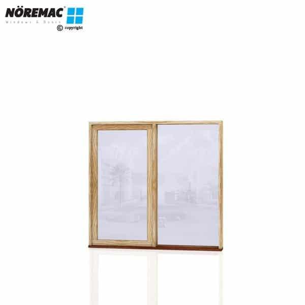 Timber Awning Window, 1450 W x 1370 H, Double Glazed