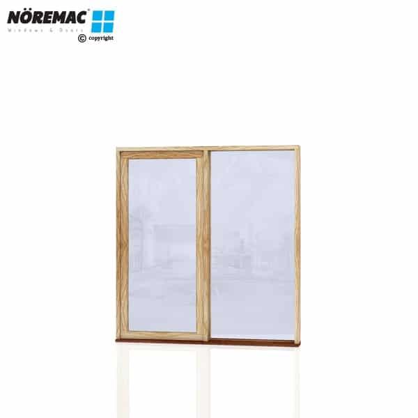 Timber Awning Window, 1450 W x 1540 H, Double Glazed