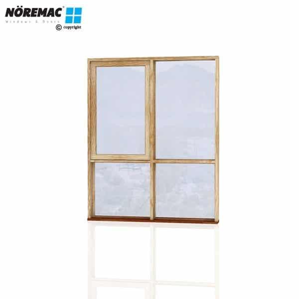 Timber Awning Window, 1450 W x 1800 H, Double Glazed