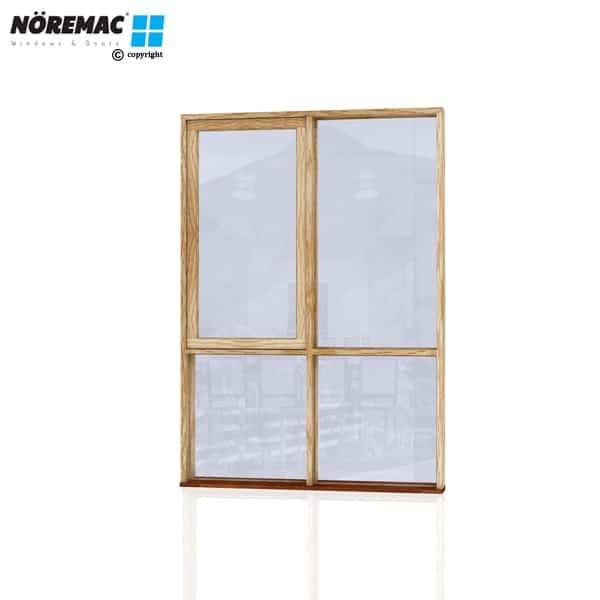Timber Awning Window, 1450 W x 2058 H, Single Glazed