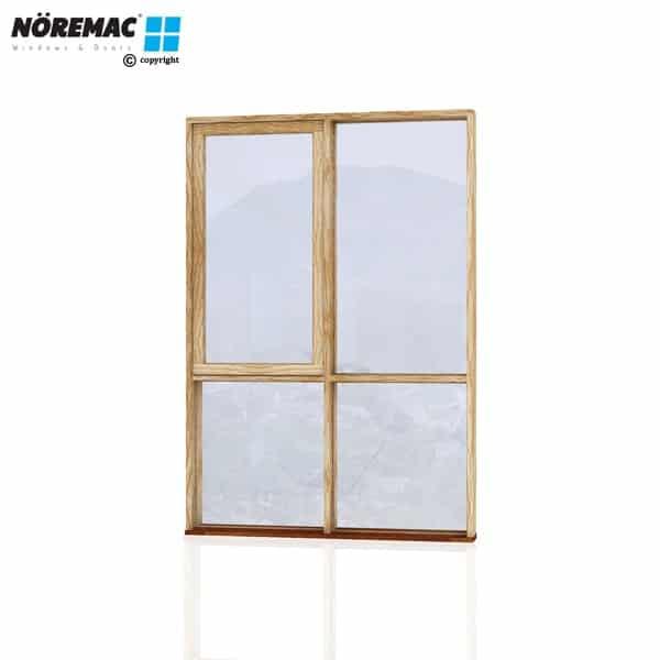 Timber Awning Window, 1450 W x 2100 H, Single Glazed