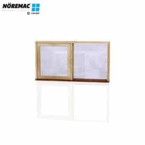 Timber Awning Window, 1450 W x 772 H, Double Glazed