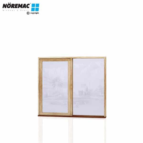 Timber Awning Window, 1570 W x 1370 H, Double Glazed