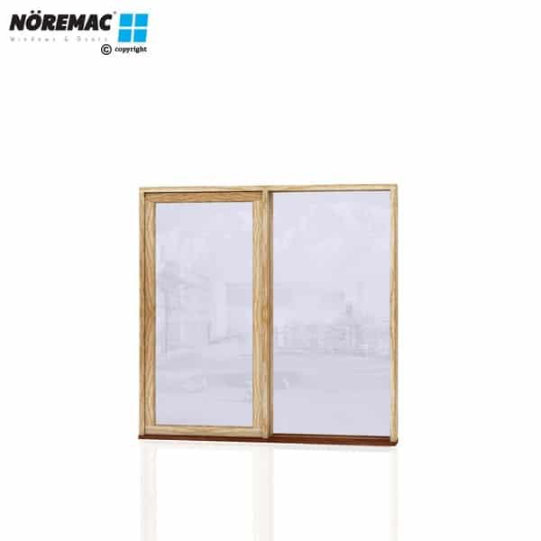 Timber Awning Window, 1570 W x 1540 H, Single Glazed