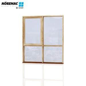 Timber Awning Window, 1570 W x 1800 H, Double Glazed