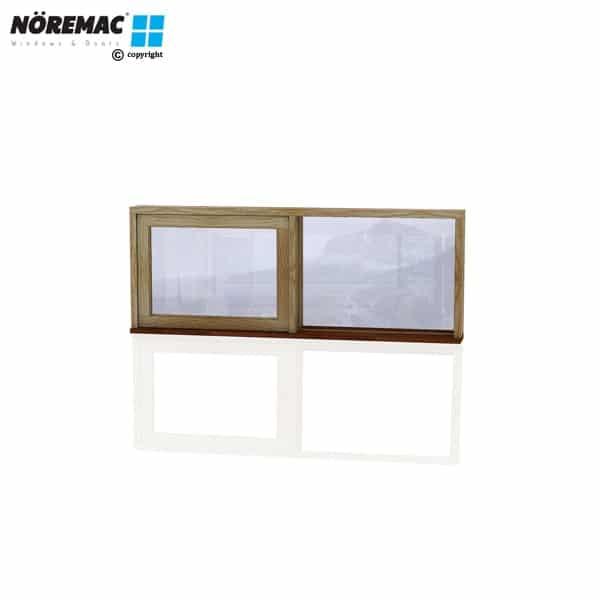 Timber Awning Window, 1570 W x 600 H, Double Glazed
