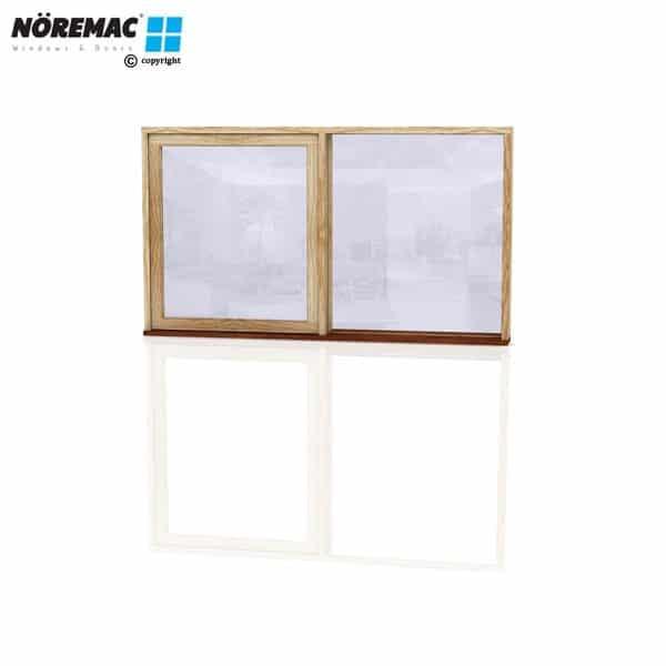 Timber Awning Window, 1810 W x 1030 H, Double Glazed