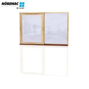 Timber Awning Window, 1810 W x 1200 H, Single Glazed