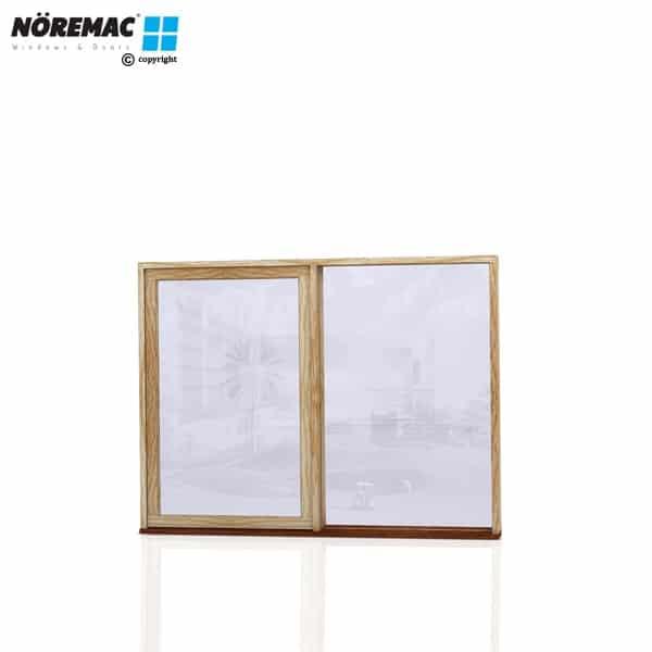 Timber Awning Window, 1810 W x 1370 H, Single Glazed