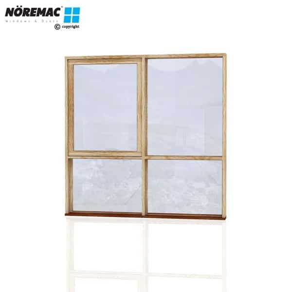 Timber Awning Window, 1810 W x 1800 H, Double Glazed