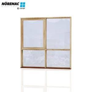 Timber Awning Window, 1810 W x 1800 H, Single Glazed