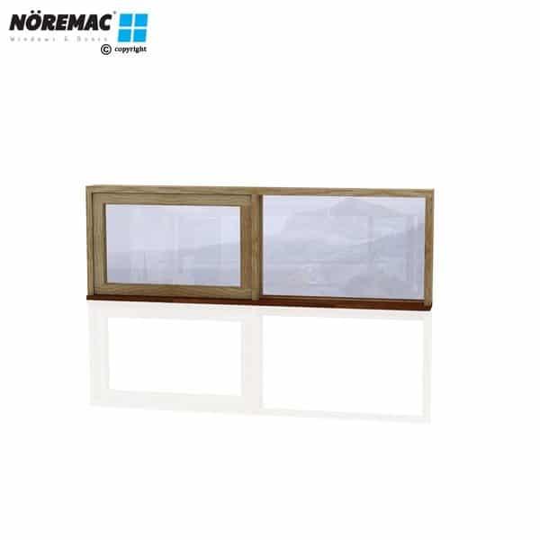 Timber Awning Window, 1810 W x 600 H, Single Glazed