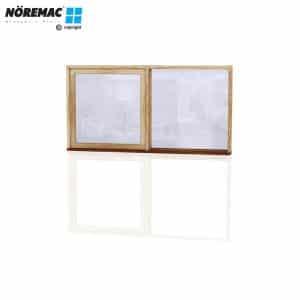 Timber Awning Window, 1810 W x 944 H, Double Glazed
