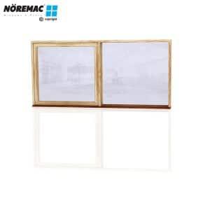 Timber Awning Window, 2170 W x 1030 H, Double Glazed