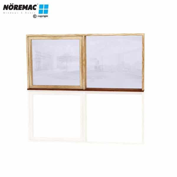 Timber Awning Window, 2170 W x 1030 H, Single Glazed