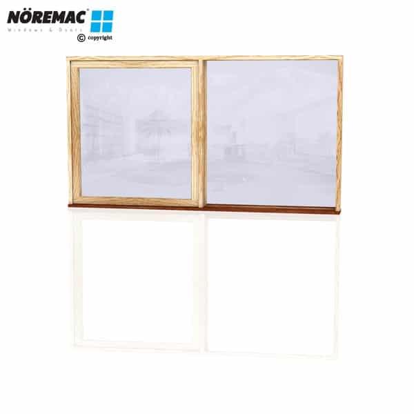 Timber Awning Window, 2170 W x 1200 H, Double Glazed