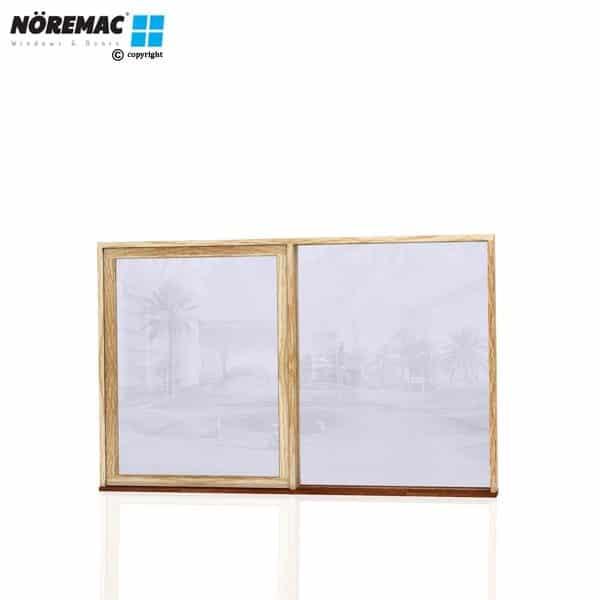 Timber Awning Window, 2170 W x 1370 H, Single Glazed