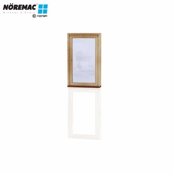 Timber Awning Window, 610 W x 1030 H, Single Glazed