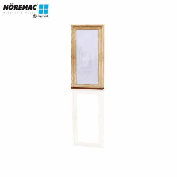 Timber Awning Window, 610 W x 1200 H, Single Glazed