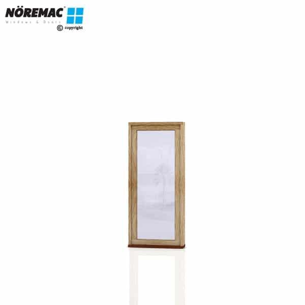 Timber Awning Window, 610 W x 1370 H, Double Glazed