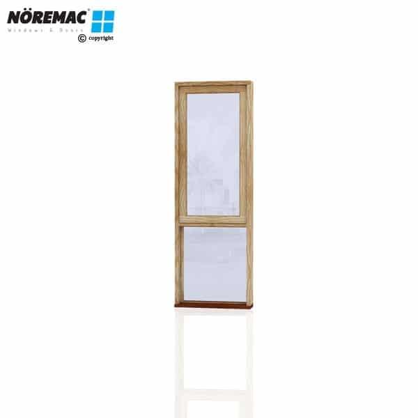 Timber Awning Window, 610 W x 1800 H, Double Glazed