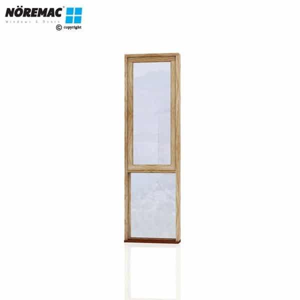 Timber Awning Window, 610 W x 2100 H, Double Glazed