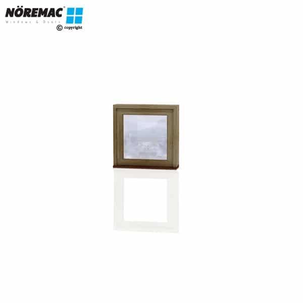 Timber Awning Window, 610 W x 600 H, Single Glazed