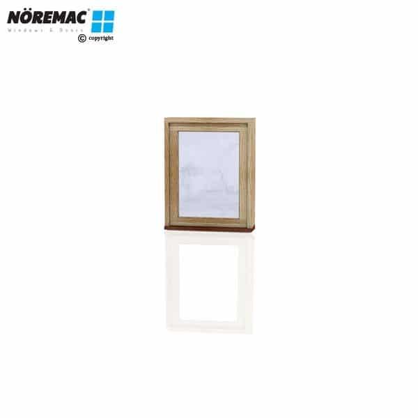 Timber Awning Window, 610 W x 772 H, Single Glazed