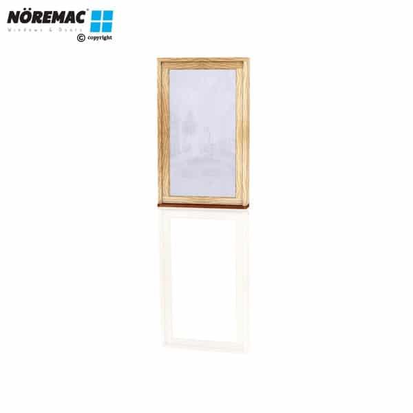 Timber Awning Window, 730 W x 1200 H, Single Glazed