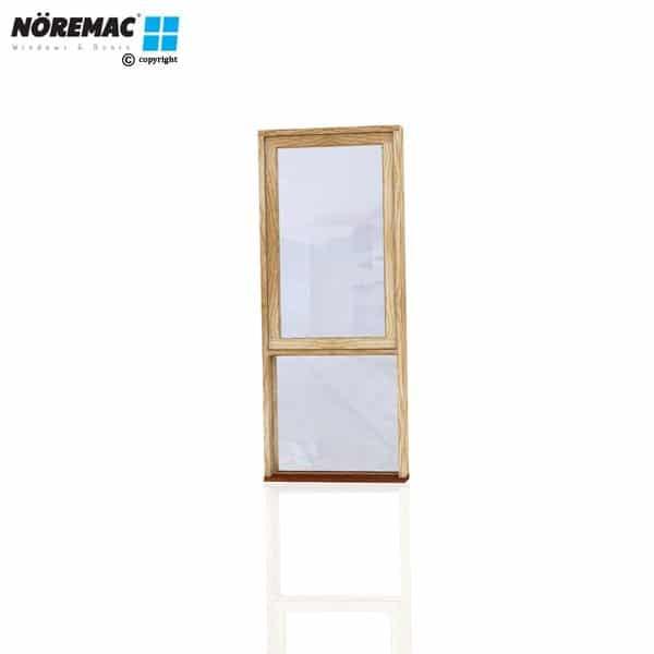 Timber Awning Window, 730 W x 1800 H, Double Glazed
