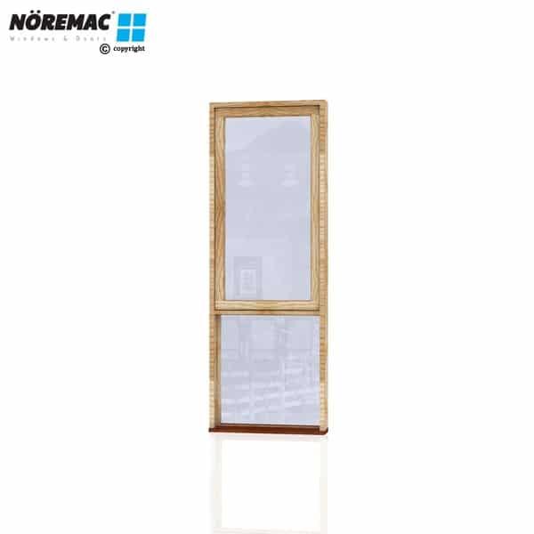 Timber Awning Window, 730 W x 2058 H, Single Glazed