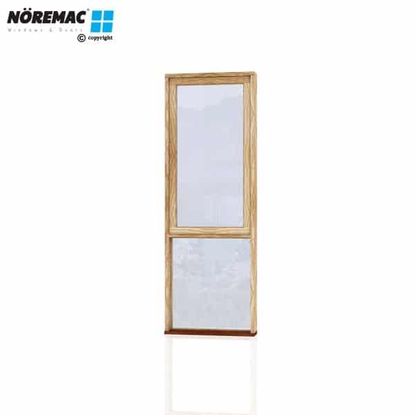 Timber Awning Window, 730 W x 2100 H, Double Glazed