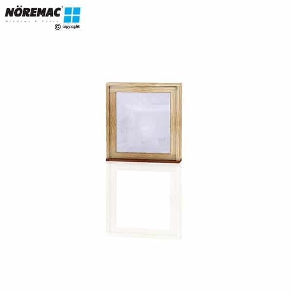 Timber Awning Window, 730 W x 772 H, Single Glazed