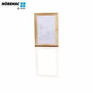 Timber Awning Window, 850 W x 1200 H, Single Glazed