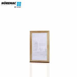 Timber Awning Window, 850 W x 1370 H, Single Glazed