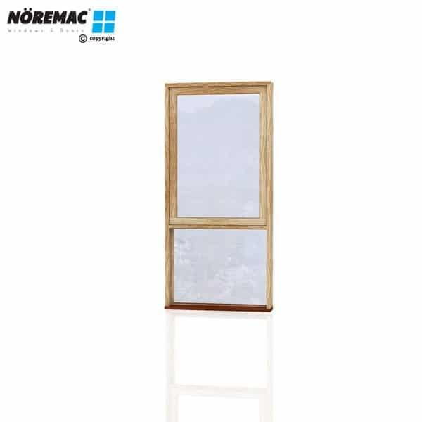 Timber Awning Window, 850 W x 1800 H, Single Glazed