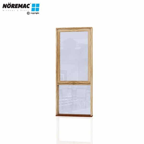 Timber Awning Window, 850 W x 2058 H, Double Glazed